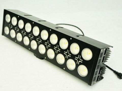 Светодиодный светильник для освещения тоннелей 200 вт GL-FS-200W, светодиодный тоннельный прожектор GL-FS-200, светодиодный туннельный светильник 200 Вт, светодиодное освещение туннелей, LED туннельное освещение, тоннельный прожектор, освещение туннеля, тоннель искусственное освещение