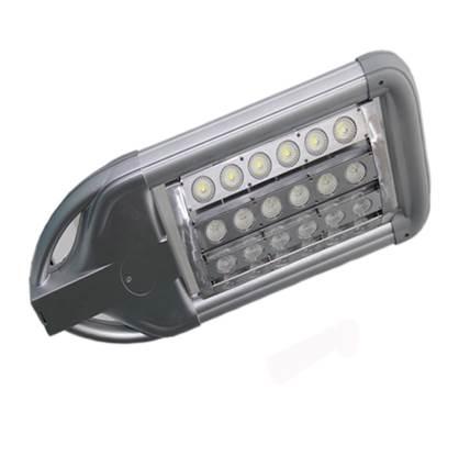 Светильник светодиодный уличный для освещения дорог