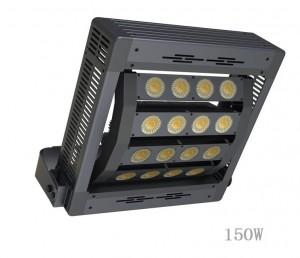 Прожектор для стадионов 150, LED прожектор 150, LED прожектор для спортивных объектов. Светодиодный прожектор для стадионов, LED прожектор для стадионов, освещение стадионов