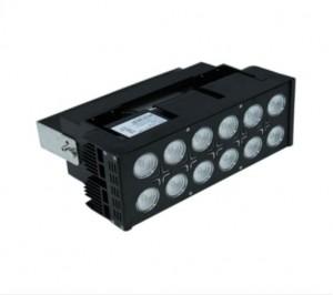 Светодиодный светильник для освещения тоннелей 100 вт GL-FS-100W, светодиодный тоннельный прожектор GL-FS-100, светодиодный туннельный светильник 100 Вт, светодиодное освещение туннелей, LED туннельное освещение, тоннельный прожектор, освещение туннеля, тоннель искусственное освещение