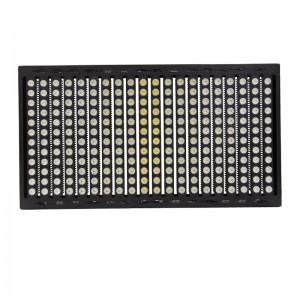 GL-FL-2000, Мощный светодиодный прожектор 2000, мощный LED прожектор 2000, GL-FL-2000W, промышленное освещение, светодиодное освещение стадионов карьеров стройплощадок
