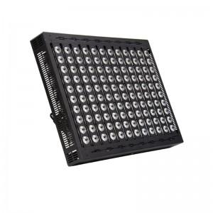 Мощный светодиодный прожектор 1500, мощный LED прожектор 1500, GL-FL-1500W, GL-FL-1500, промышленное освещение, светодиодное освещение стадионов карьеров стройплощадок