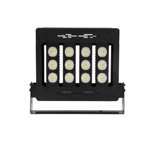 GL-FL-100, Мощный светодиодный прожектор 100, мощный LED прожектор 100, GL-FL-100W, промышленное освещение, светодиодное освещение стадионов карьеров стройплощадок