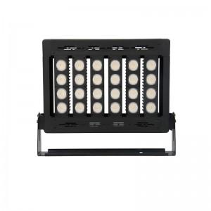 GL-FL-200, Мощный светодиодный прожектор 200, мощный LED прожектор 200, GL-FL-200W, промышленное освещение, светодиодное освещение стадионов карьеров стройплощадок