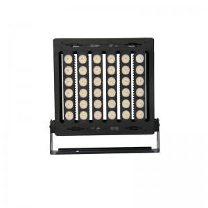 GL-FL-300, Мощный светодиодный прожектор 300, мощный LED прожектор 300, GL-FL-300W, промышленное освещение, светодиодное освещение стадионов карьеров стройплощадок