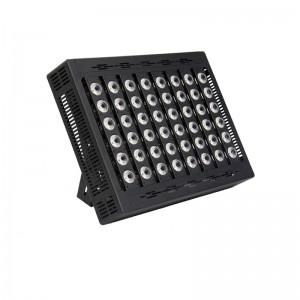 GL-FL-400, Мощный светодиодный прожектор 400, мощный LED прожектор 400, GL-FL-400W, промышленное освещение, светодиодное освещение стадионов карьеров стройплощадок