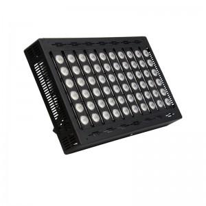 GL-FL-500, Мощный светодиодный прожектор 500, мощный LED прожектор 500, GL-FL-500W, промышленное освещение, светодиодное освещение стадионов карьеров стройплощадок